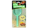 Zoo Med Hermit Crab Scooper Glow in the Dark