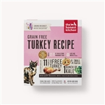 Honest Kitchen  Cat Grain Free Turkey 4 Lbs. Box