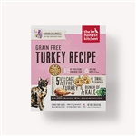 Honest Kitchen  Cat Grain Free Turkey 2 Lbs. Box