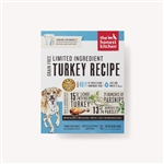Honest Kitchen  Dog LID Grain Free Turkey 10 Lbs. Box