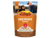 Zuke's Crunchy Naturals, 2s, Baked With Yogurt & Honey 9oz