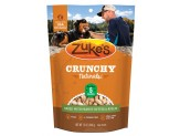Zuke's Crunchy Naturals, 5s, Baked With Peanut Butter & Apples 12oz
