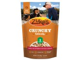 Zuke's Crunchy Naturals, 5s, Baked With Peanut Butter & Berries 12oz