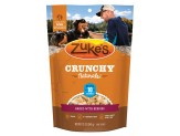 Zuke's Crunchy Naturals, 10s, Baked With Berries, 12oz