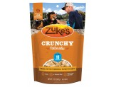 Zuke's Crunchy Naturals, 10s, Baked With Pumpkin & Sweet Potatoes 12oz