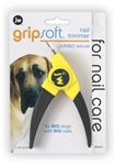 JW Pet GripSoft Deluxe Nail Trimmer Jumbo