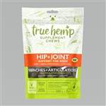 True Hemp Dog Chew Hip and Joint 7 oz.
