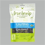 True Hemp Dog Chew Calm 21 oz.