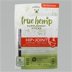 True Hemp Dog Stick Hip and Joint 6.6 oz.