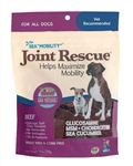 "Ark Naturals Sea ""Mobility"" Joint Rescue Beef Jerky Dog Treats, 9-oz. bag"