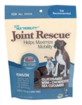"Ark Naturals Sea ""Mobility"" Joint Rescue Venison Jerky Dog Treats, 9-oz bag"