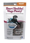 Ark Naturals Gray Muzzle Heart Healthy Wags Plenty NEW w/Seal