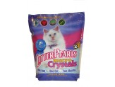 LITTER PEARLS Micro Crystal Cat Litter 7lb