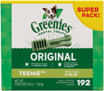 GREENIES Dental Chews Teenie 54oz.
