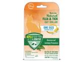 TropiClean Natural Flea & Tick Breakaway Cat Collar