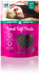 N-Bone Ferret Soft Treats in Salmon 3oz.