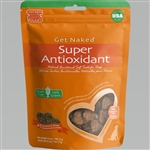 Get Naked Dog Grain-Free Antioxident Treat 5 oz.