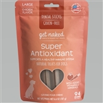 Get Naked Dog Grain-Free Antioxident Large 6.6 oz.