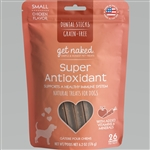 Get Naked Dog Grain-Free Antioxident Small 6.2 oz.