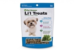 Pet Greens Li'l Treats Soft Chews - Salmon