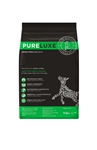 Pureluxe Elite Nutrition GF Holistic Healthy Activity (Puppy/Active/Show)  Formula 4lbs.