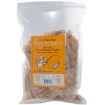 Cat-Man-Doo The Big Bag - 4oz. Extra Large Dried Bonito Flakes