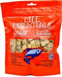 Cat-Man-Doo 5oz. Bags of Freeze Dried Wild Alaskan Salmon