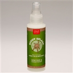 Cloud Star Buddy Splash Relaxing Green Tea & Bergamot Dog Spritzer & Conditioner, 4-oz. bottle