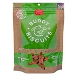 Cloud Star Original Soft & Chewy Buddy Biscuits with Roasted Chicken Dog Treats, 20-oz. bag