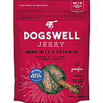 Dogswell Immune & Defense Jerky Grain-Free Duck  10 oz.