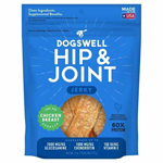 Dogswell Hip & Joint  Jerky Grain-Free Chicken 4 oz.