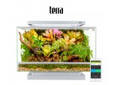 Biopod Smart Microhabitat Terra with Plant Pack