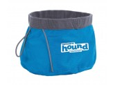 Outward Hound Port-A-Bow Blue Medium 48oz