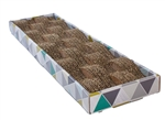 PetStages Designer Box Wavy Scratcher MD