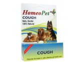 HomeoPet Cough bottle 15ml