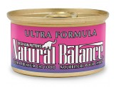 Natural Balance Original Ultra Formula Canned Cat Food 3oz  (Case of 24)