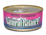 Natural Balance Original Ultra Formula Canned Cat Food 6oz  (Case of 24)