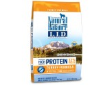 Natural Balance LID High Protein Turkey Formula 12lbs
