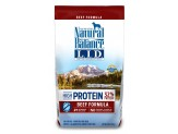 Natural Balance LID High Protein Beef Formula 6lbs