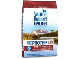 Natural Balance LID High Protein Beef Formula 12lbs
