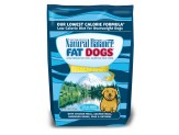 Natural Balance Fat Dogs Chicken & Salmon Formula Low Calorie Dry Dog Food 5lbs