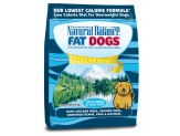 Natural Balance Fat Dogs Chicken & Salmon Formula Low Calorie Dry Dog Food 15lbs