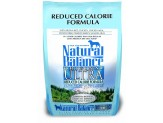 Natural Balance Original Reduced Calorie Dry Dog Food 4.5lb