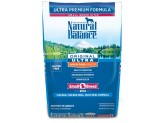 Natural Balance Original Ultra Premium Small Breed Bites Dry Dog Food 4.5lb