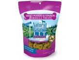 Natural Balance L.I.T. Limited Ingredient Treats Venison & Sweet Potato 14oz