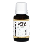 Earth Heart Canine Calm Essential Oil Blend for Diffusers .5 fl.oz. (15ml)