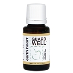 Earth Heart Guard Well Essential Oil Blend for Diffusers .5 fl.oz. (15ml)