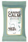 Earth Heart Canine Calm Aromatherapy Wipes 10-ct. packet