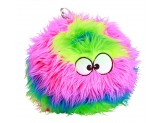 goDog Furballz Rainbow Small W/ Chew Guard