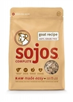 Sojos Dog Complete Freeze Dried Goat 8 Lbs